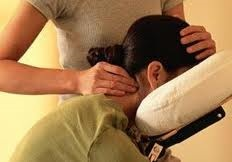 Chair Massage North Palm Beach, FL Will Come To Your Office